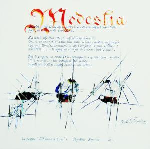 Fleissbach - Modestia 80x80