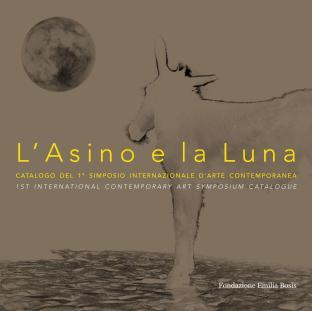 """Catalogo Simposio """"L'asino e la luna"""" 2014"""