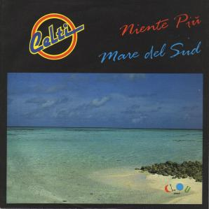"""Niente più""/""Mare del Sud"" (1988)"