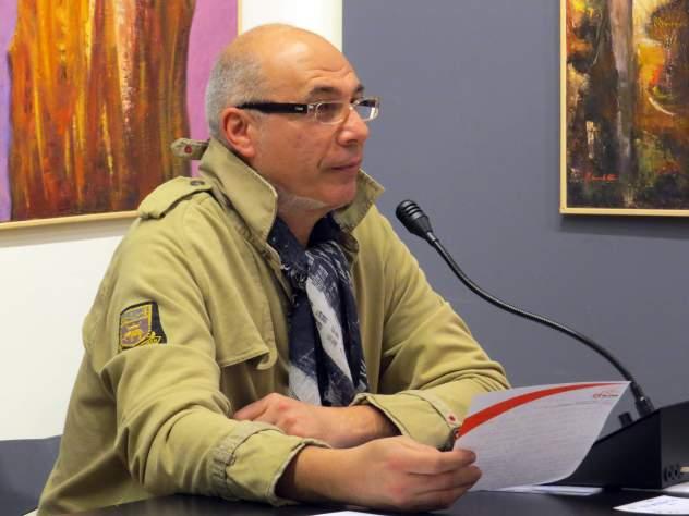 Agostino Guarino